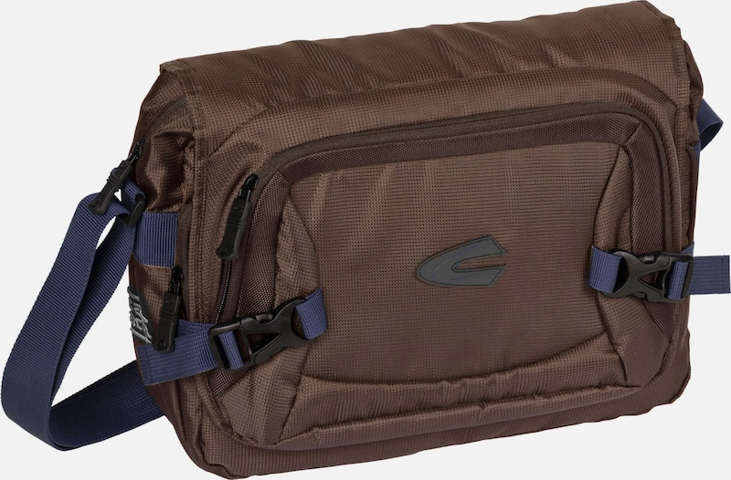 CAMEL ACTIVE Highway Messenger