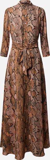 Banana Republic Robe-chemise 'SAVANNAH' en marron / mélange de couleurs, Vue avec produit