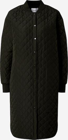 sötétzöld MOSS COPENHAGEN Átmeneti kabátok 'DEYA', Termék nézet