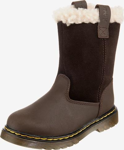 Sniego batai 'JUNEY' iš Dr. Martens , spalva - ruda / šokolado spalva, Prekių apžvalga