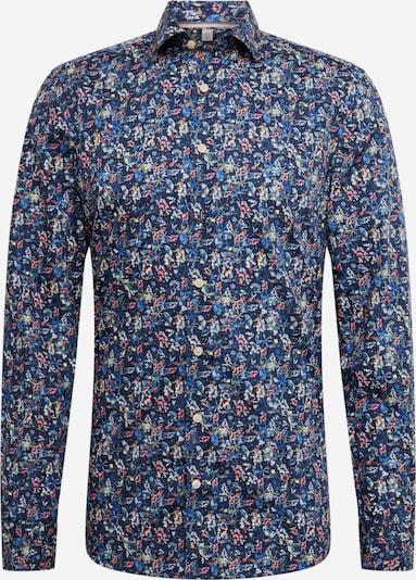 Dalykinio stiliaus marškiniai iš OLYMP , spalva - tamsiai mėlyna, Prekių apžvalga