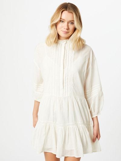 Pepe Jeans Kleid 'Amada' in weiß, Modelansicht