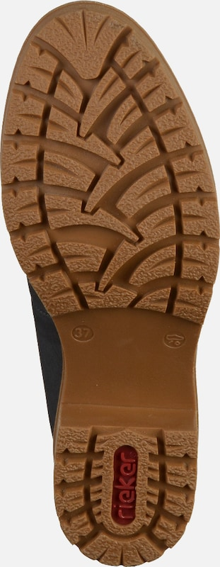 Haltbare Mode billige Schuhe RIEKER | Stiefelette Schuhe Gut Gut Gut getragene Schuhe b0ae37