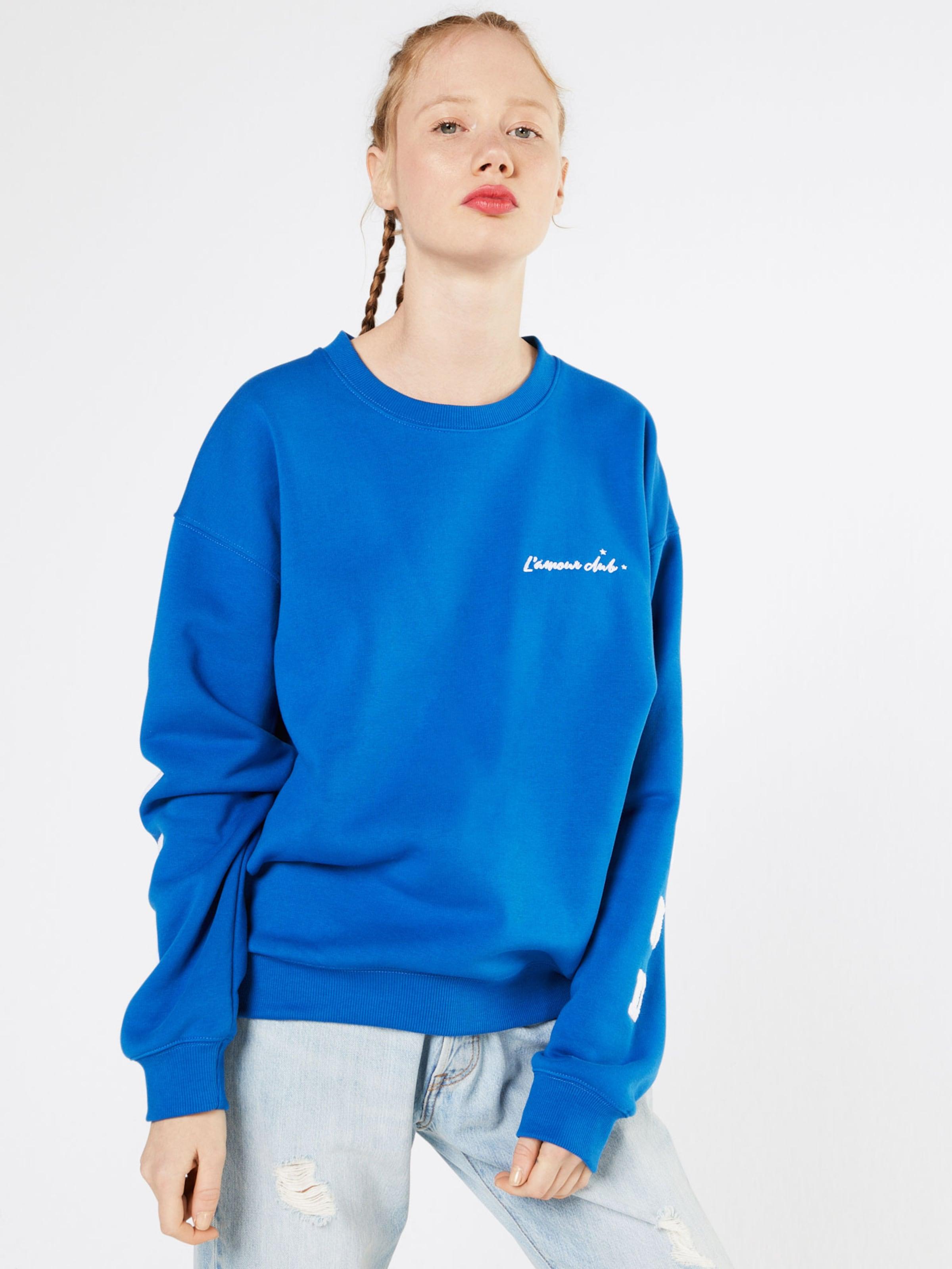 Colourful Rebel Sweatshirt 'Lover Friend' Besuch Aus Deutschland Günstig Kaufen Steckdose Neue Stile Rabatt Offizielle Seite aKZj9Ah2sQ