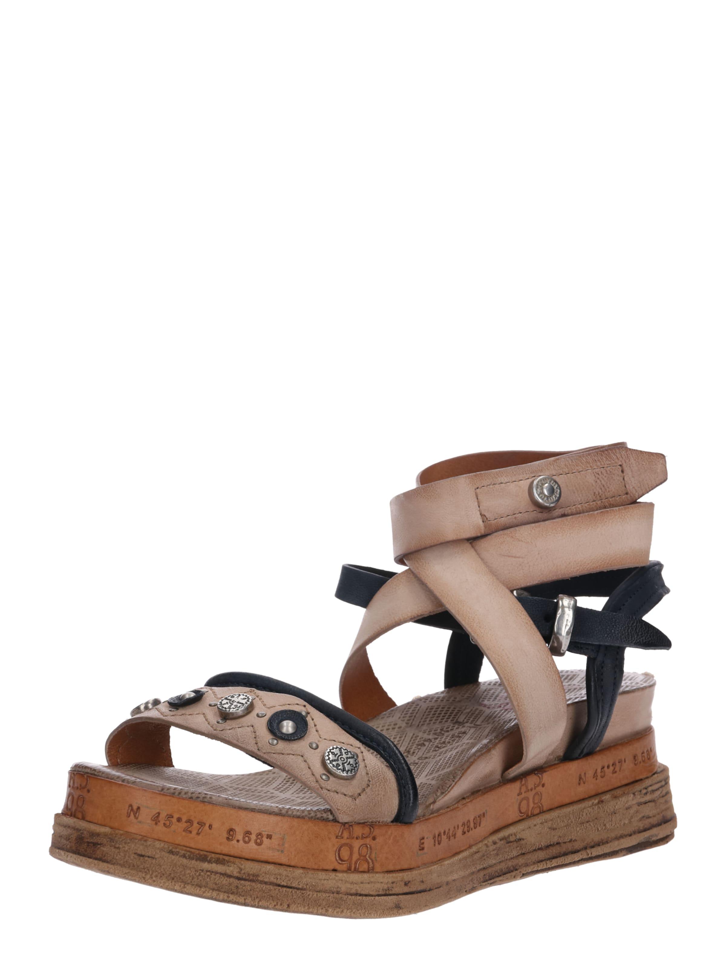 'sandale A s Lagos' En Beige Sandales 98 O8mN0vwn