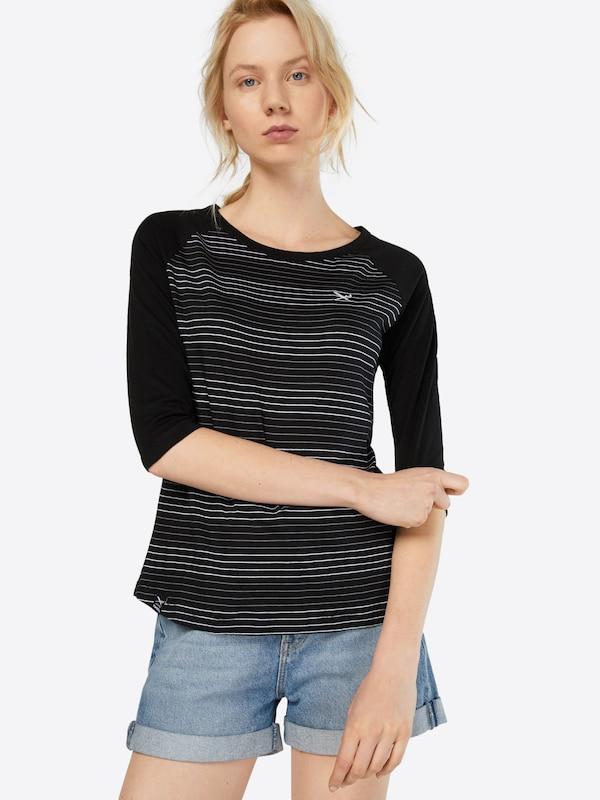 Iriedaily Shirt mit Raglan-Ärmeln