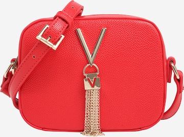 Borsa a tracolla 'DIVINA' di Valentino Bags in rosso