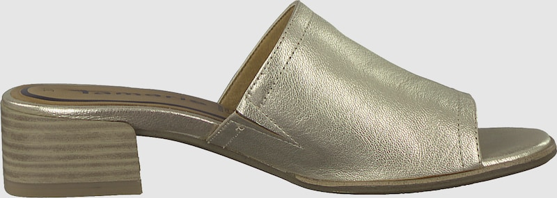 Haltbare Mode billige Schuhe TAMARIS   Pantolette Schuhe Schuhe Gut getragene Schuhe Schuhe 248611