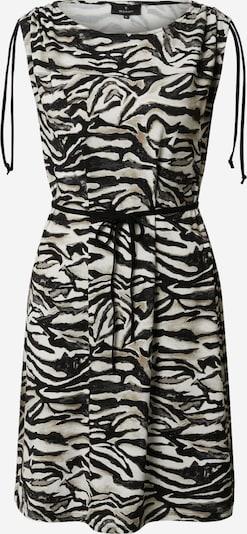 monari Obleka | črna / bela barva, Prikaz izdelka