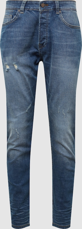 Only & Sons Jeans 'Avi Blau DCC 2035' in Blau denim  Großer Rabatt