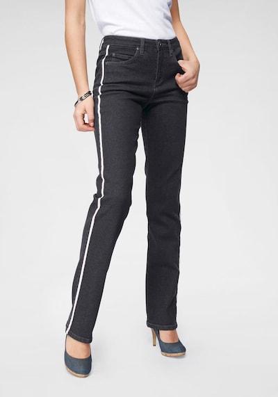 ARIZONA Jeans 'Annett' in blau, Modelansicht