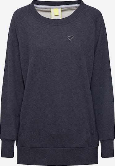 Alife and Kickin Sweatshirt 'HelenAK Crewneck' in schwarz, Produktansicht