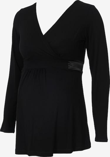 Marškinėliai 'Antonia' iš Bebefield , spalva - juoda, Prekių apžvalga