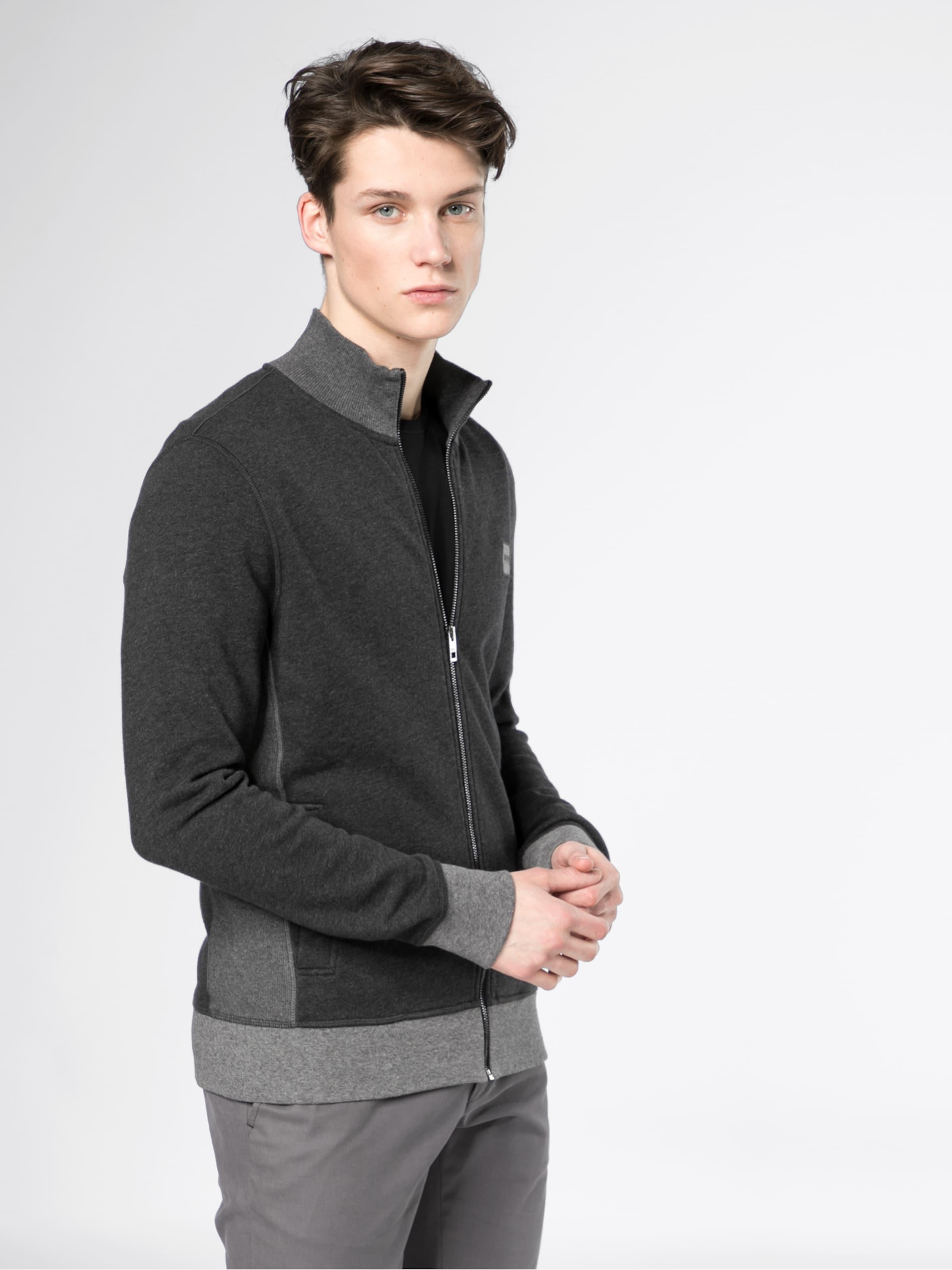 Rabatt Echte Billige Auslass BOSS Sweatshirt 'Zooms' Günstig Für Schön Original-Verkauf 61prL