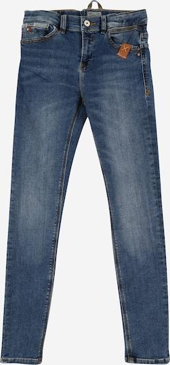 Džinsai 'CAYLE B' iš LTB , spalva - tamsiai (džinso) mėlyna, Prekių apžvalga
