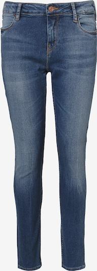Scotch R'Belle Jeans in blau, Produktansicht