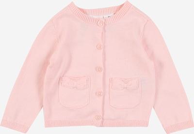 Carter's Strickjacke 'Cardi' in pink: Frontalansicht