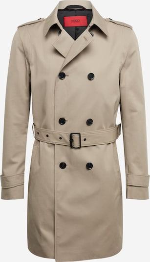 HUGO Prechodný kabát 'Marden2021' - béžová, Produkt