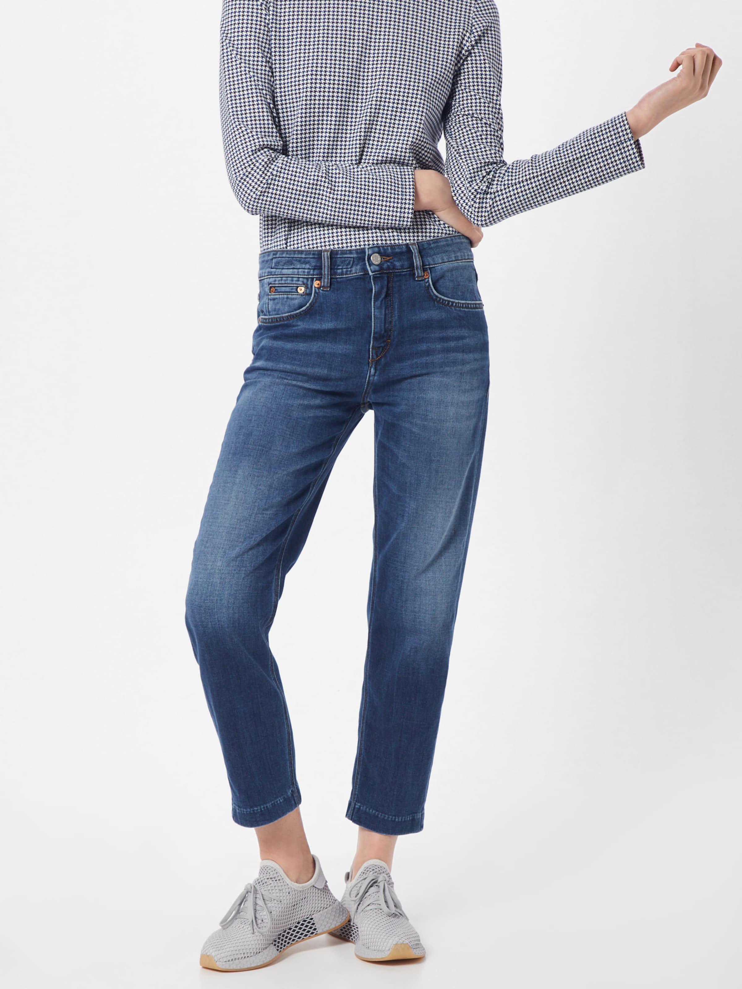 Drykorn Jeans In In Blue Denim Denim Jeans Drykorn In Blue Jeans Drykorn VjqMpGLzSU