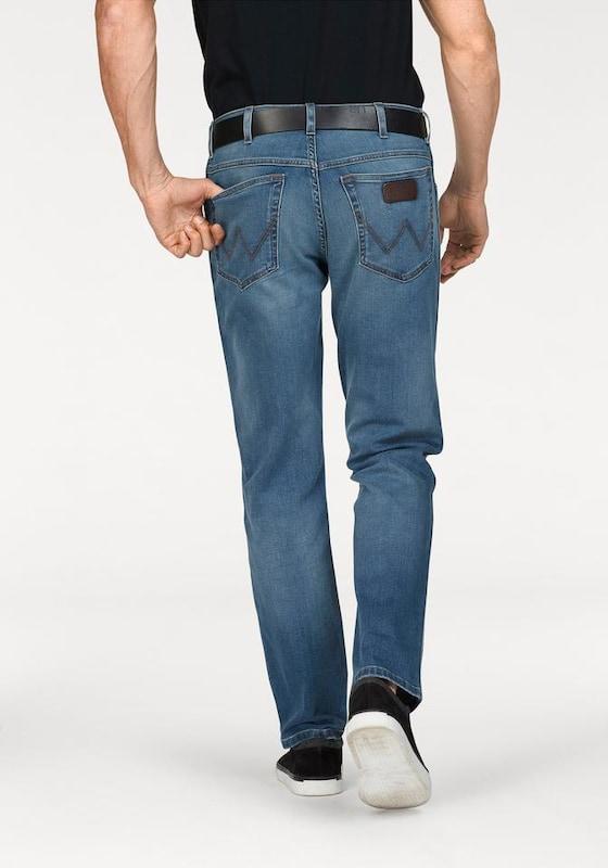 WRANGLER Stretch-Jeans 'Texas'