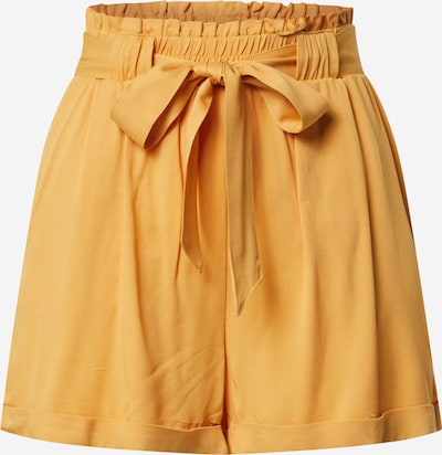 ONLY Shorts 'ONLALMA LIFE' in apricot, Produktansicht