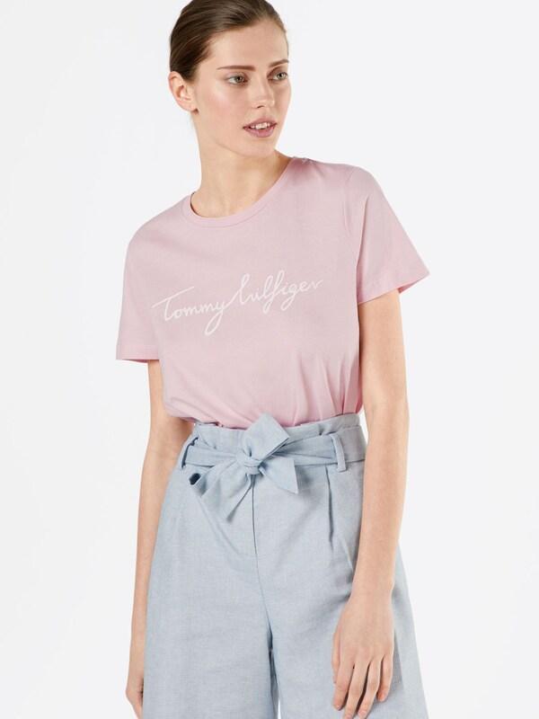 TOMMY HILFIGER T-Shirt 'AILA'