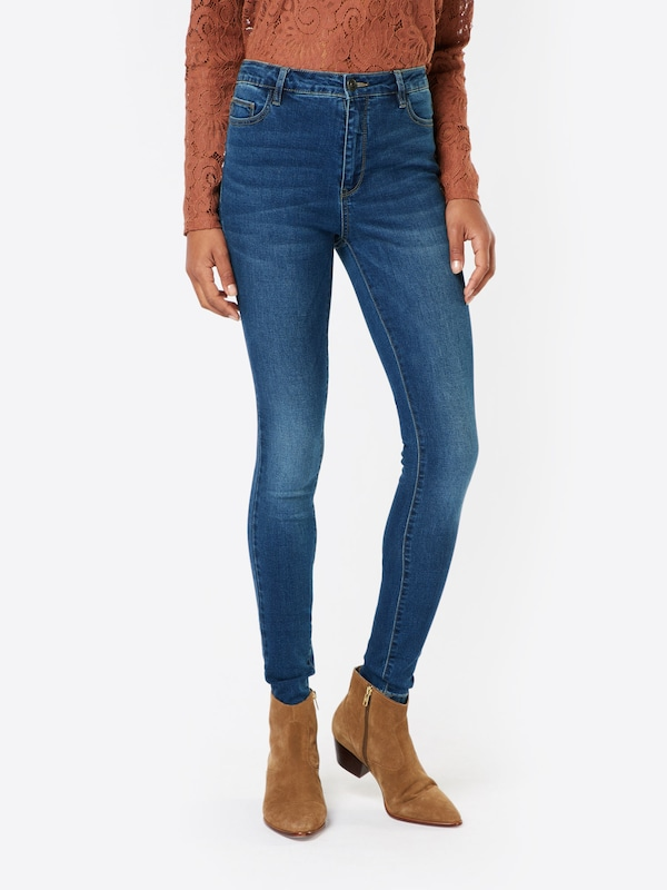 ONLY 'onlDENIM Power BJ10345' High Waist Jeans
