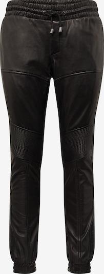 Kelnės 'Maison' iš tigha , spalva - juoda, Prekių apžvalga