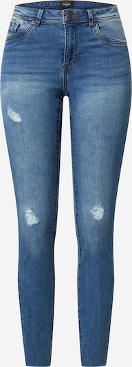 VERO MODA Jeans 'TANYA' in blue denim, Produktansicht