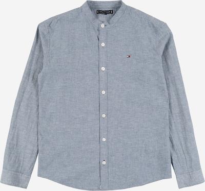 Dalykiniai marškiniai iš TOMMY HILFIGER , spalva - mėlyna, Prekių apžvalga