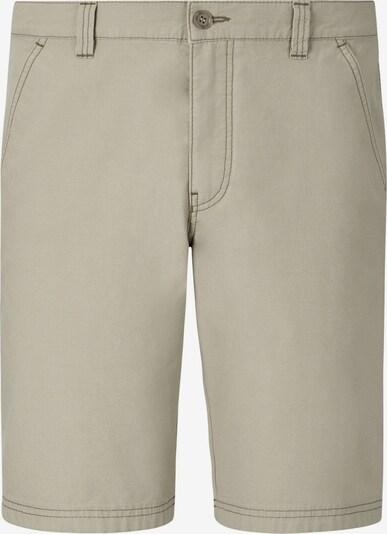 Charles Colby Pantalon 'Claudas' en gris clair, Vue avec produit