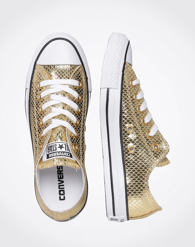 CONVERSE Sneaker 'Chuck Taylor All Star-Ox'
