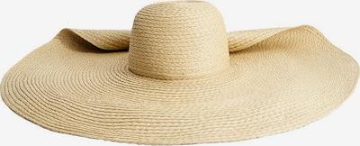 MANGO Hut onda in sand, Produktansicht