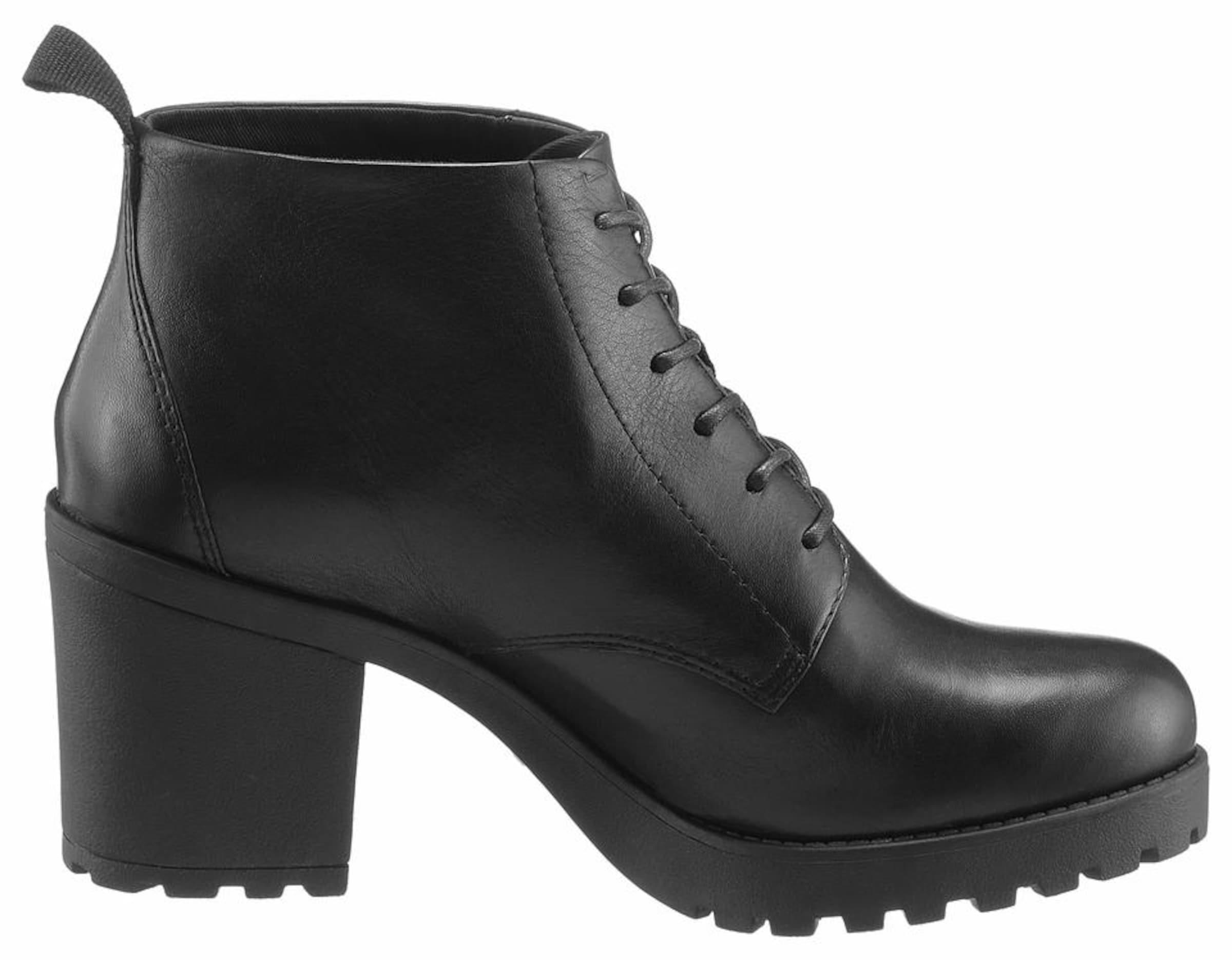 Schwarz Shoemakers Stiefelette In Stiefelette Vagabond In Schwarz Shoemakers Vagabond kZOuXiP