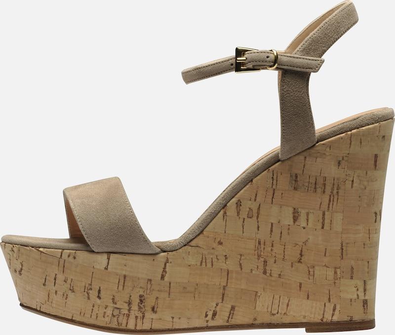 EVITA Keilsandalette Verschleißfeste billige Schuhe Hohe Qualität