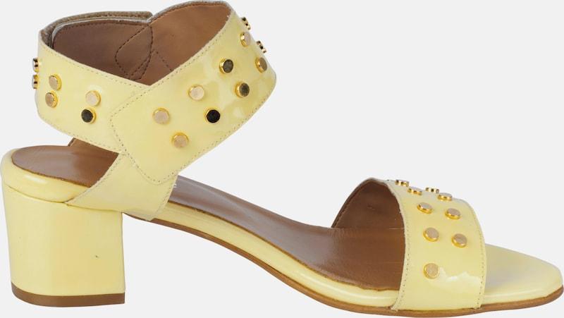 heine Sandalette mit Nieten