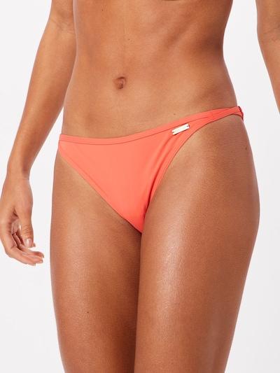 ABOUT YOU Bikinihose 'Alea' in hummer, Modelansicht