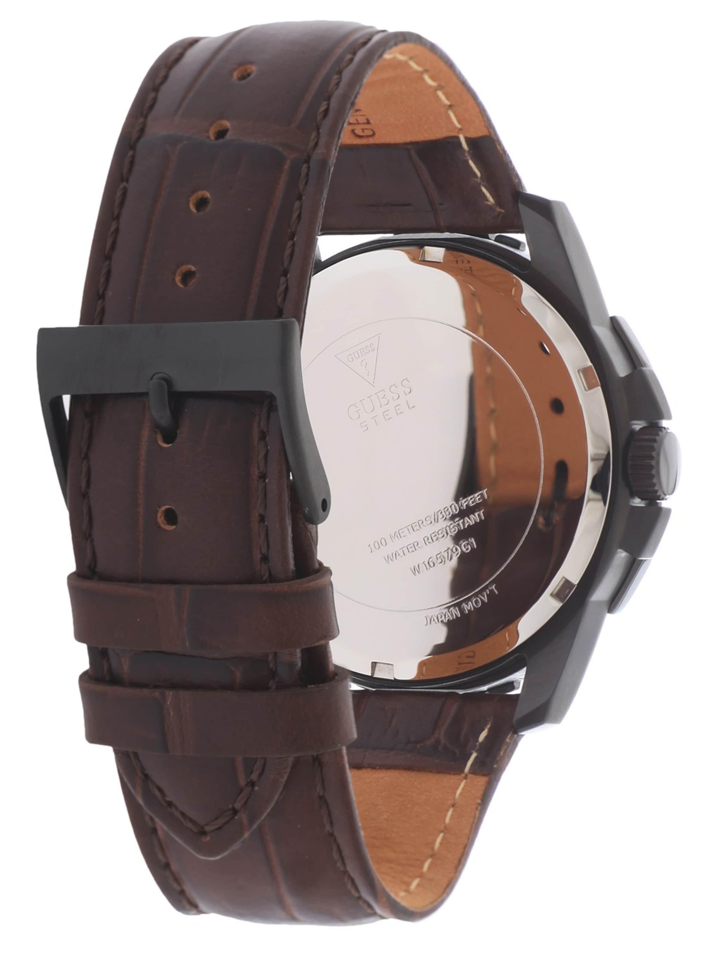 GUESS Armbanduhr 2018 Unisex Günstiger Preis C7lSjdX