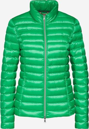 No. 1 Como Veste mi-saison en vert, Vue avec produit