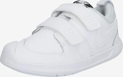 Nike Sportswear Sneaker 'PICO 5 (TDV)' in weiß: Frontalansicht