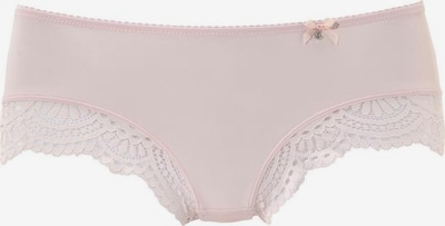 LASCANA Panty in pastellpink, Produktansicht