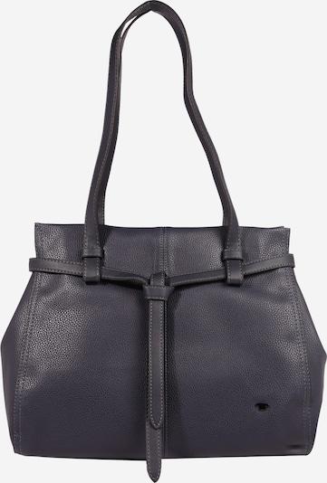 TOM TAILOR Ročna torbica 'LINA' | temno modra barva, Prikaz izdelka