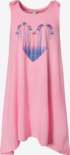 ESPRIT Jerseykleid in mischfarben / pink, Produktansicht