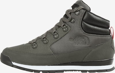 THE NORTH FACE Outdoorschuh 'Back-To-Berkeley Redux Remtlz' in khaki / schwarz, Produktansicht