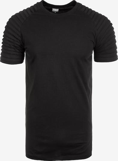 Urban Classics Shirt in de kleur Zwart, Productweergave