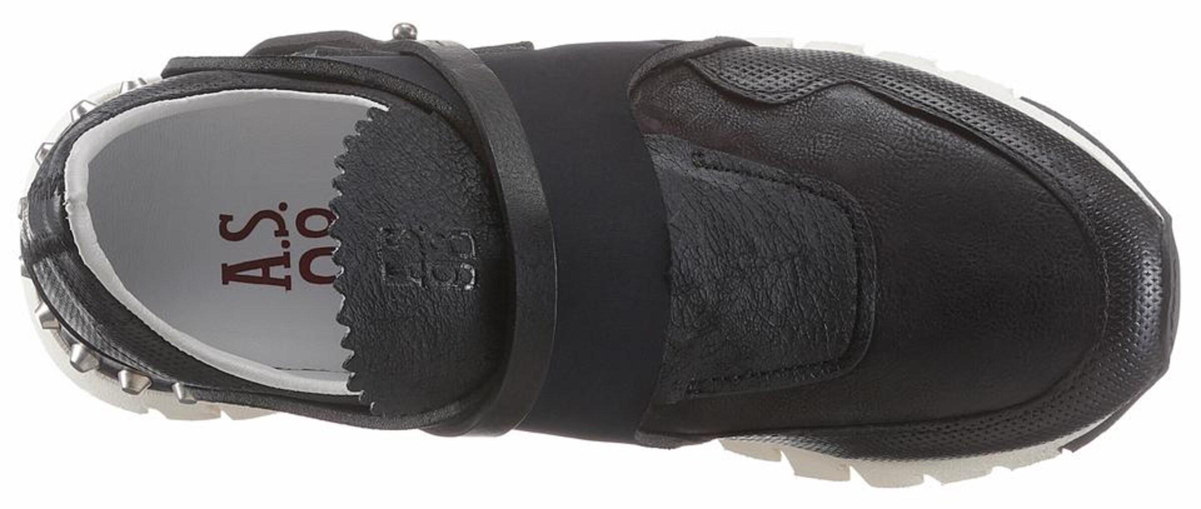 A.S.98 Sneaker 'Denalux' Billig Verkauf Beliebt Beste Preise Im Netz Günstig Kaufen Footlocker 6Y70DZZ0YT