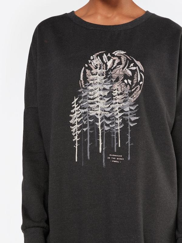 O'NEILL Sweatshirt 'LW PEACEFUL PINES'