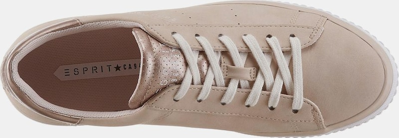 ESPRIT Sneaker »Riata Lace Up«