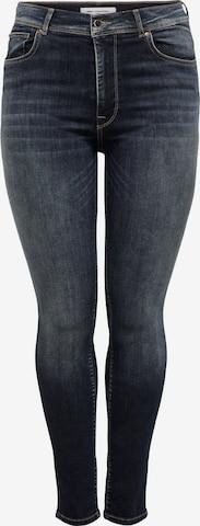 Jeans 'Carmaya' di ONLY Carmakoma in blu