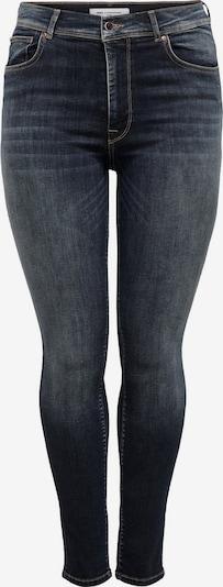 ONLY Carmakoma Jeans 'Carmaya' in de kleur Nachtblauw, Productweergave